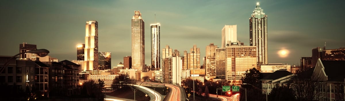 Atlanta based business solutions serving the world